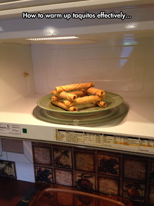 funny-microwave-taquitos-structure-dish-warm