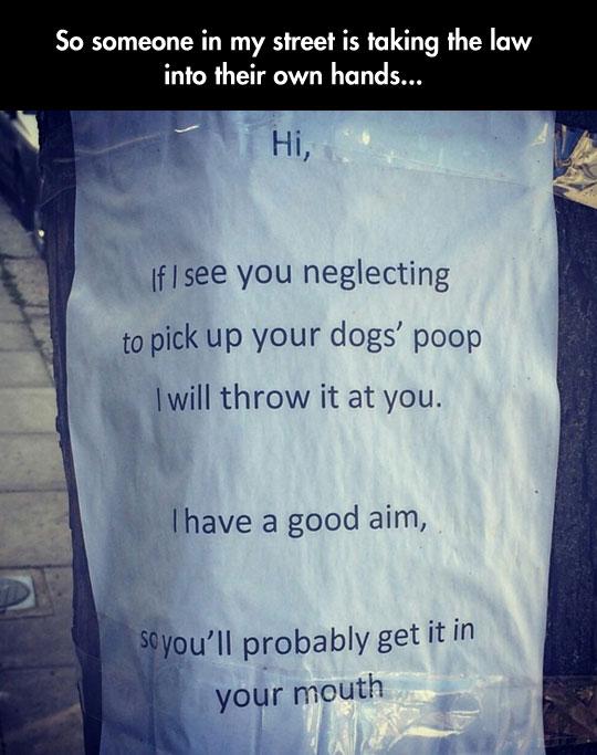 funny-neighborhood-note-dog-poop-threat