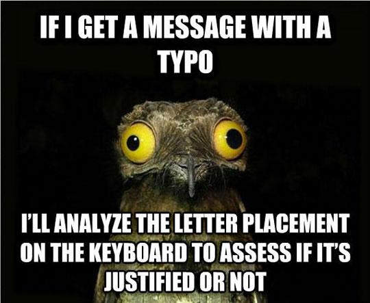 funny-owl-typo-keyboard-justify