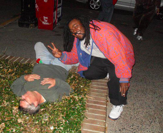 funny-people-passed-out-old-man