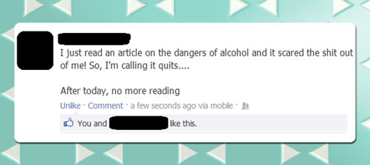 funny-reading-alcohol-quitting-Facebook