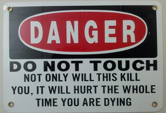 funny-sign-danger-description-hurt