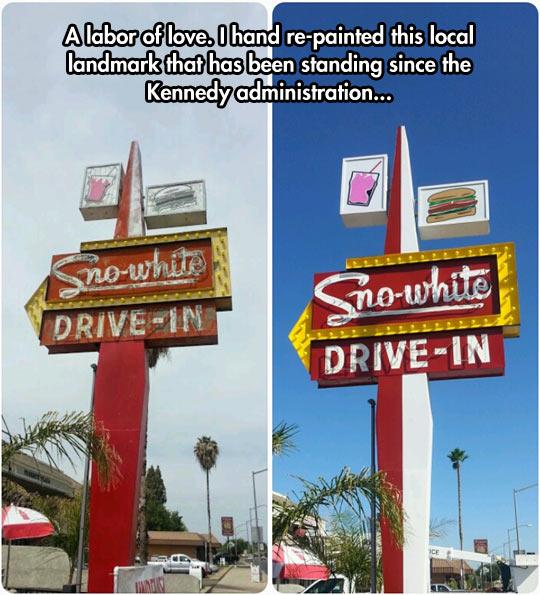 funny-sign-landmark-painted-food