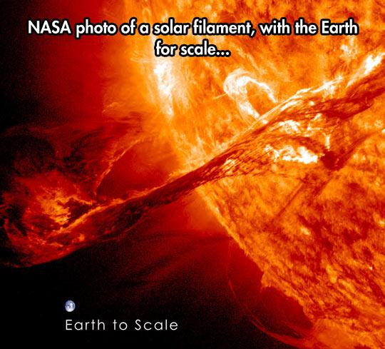 funny-solar-filament-Earth-scale