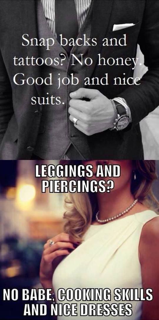 funny-suit-job-tattoo-leggings-piercings