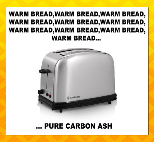 funny-toaster-warm-bread-carbon-ash