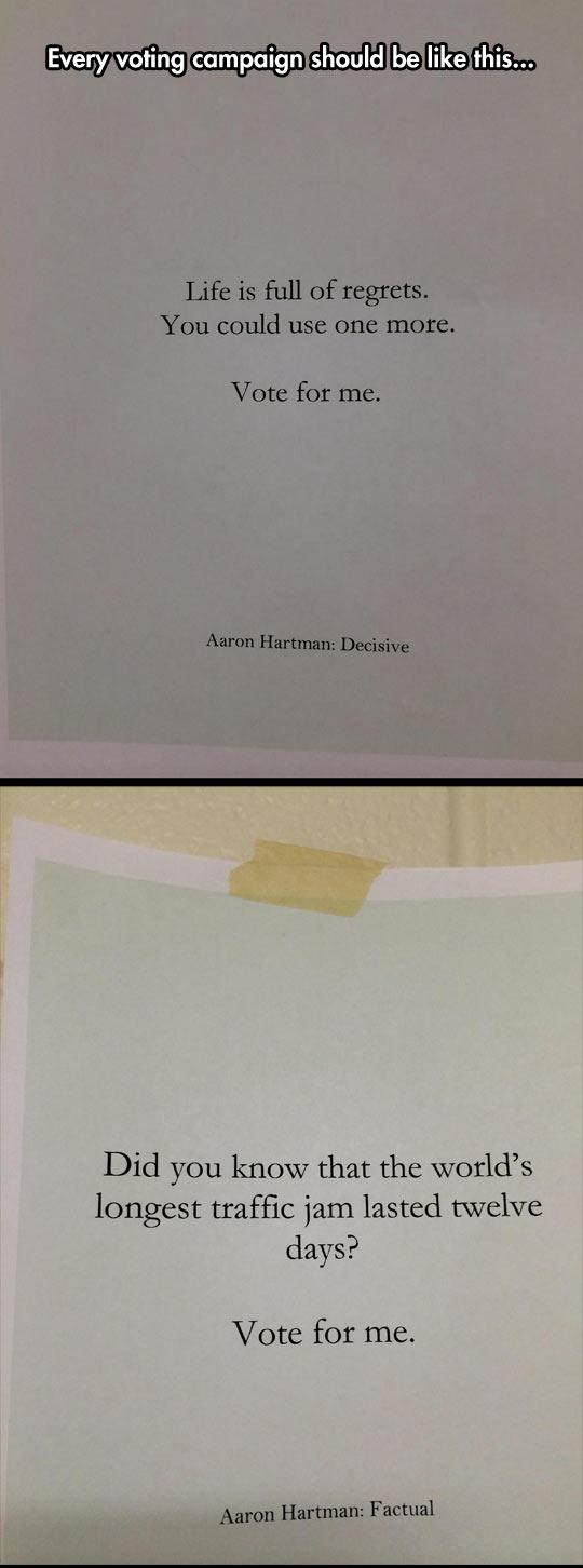 funny-voting-campaign-Aaron-Hartman-skills