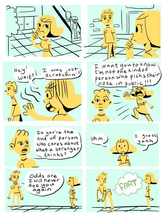 funny-webcomic-picking-nose-fart-girl