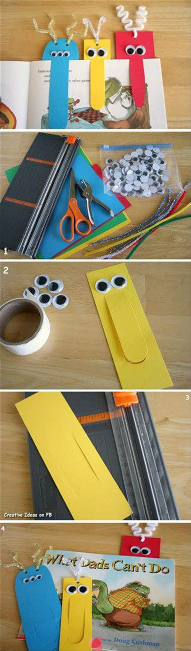 14 DIY Craft Ideas…