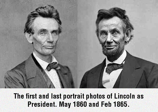 cool-Lincoln-portrait-first-last