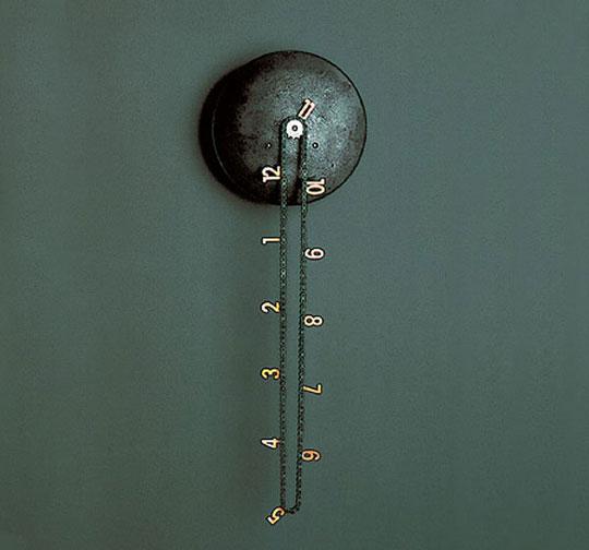 Great Clock Design