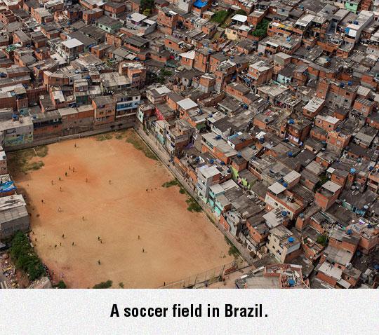 Favela Soccer