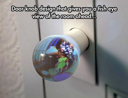 cool-door-knob-fish-eye-room