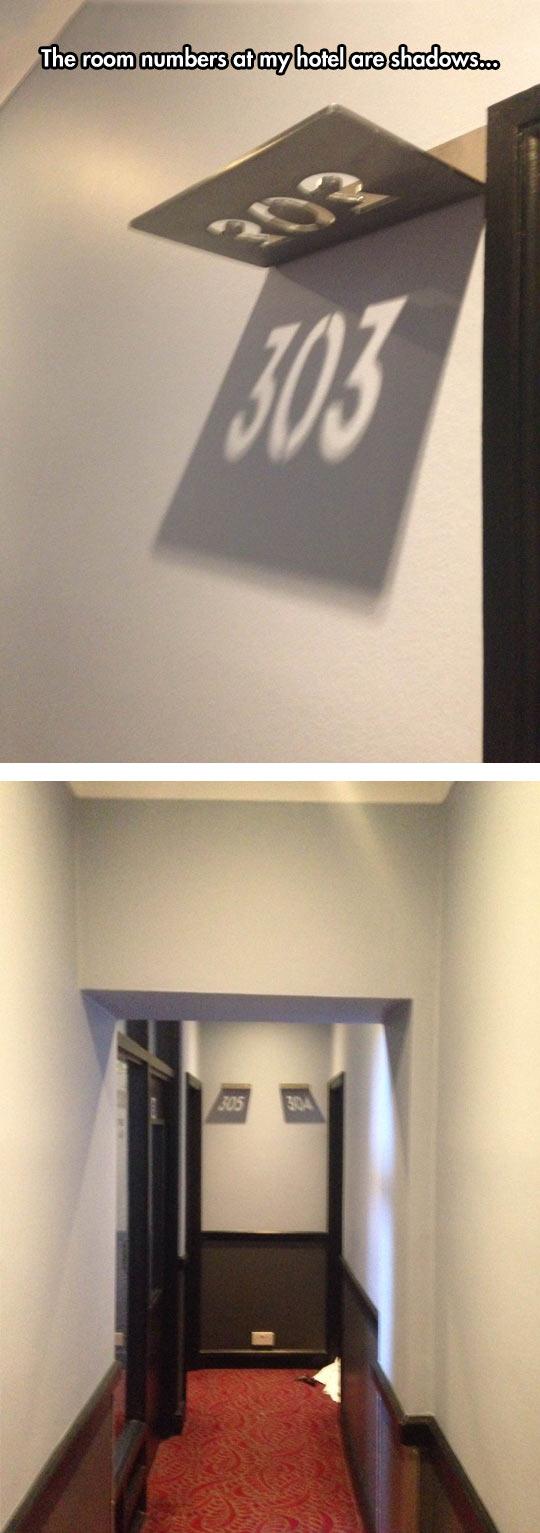 Shadow Numbers