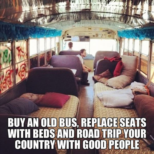 cool-old-bus-road-beds