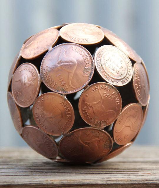 Penny Sphere