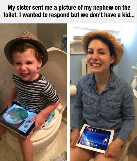 cute-kid-toilet-iPad