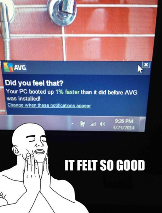funny-AVG-booting-faster-notification