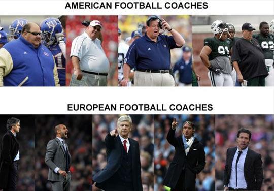 Coaches Around The World