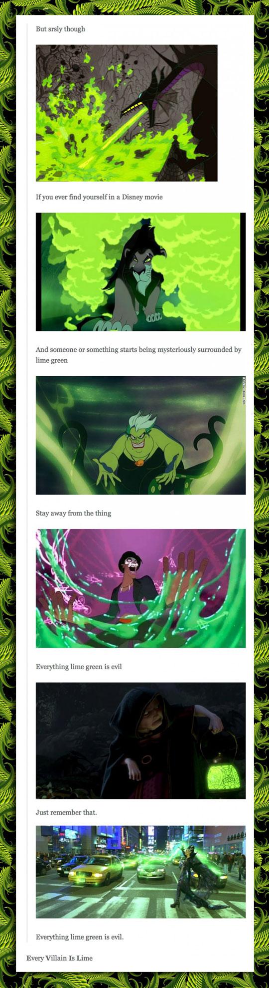 funny-Disney-villain-green-lime