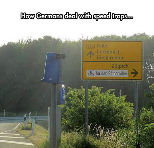funny-Germany-road-speed-trap-sign