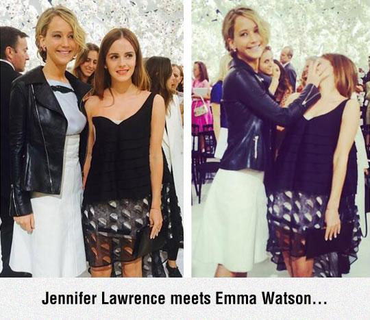 Jennifer And Emma