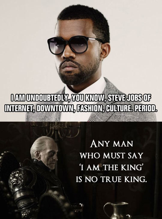 funny-Kanye-West-GoT-quote