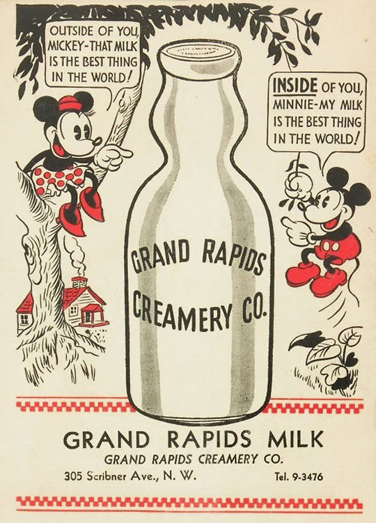 funny-Mickey-milk-bottle-ad