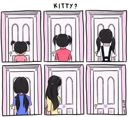 funny-Monsters-Inc-cartoon-door-girl-sad