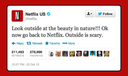 funny-Netflix-status-Facebook-outside