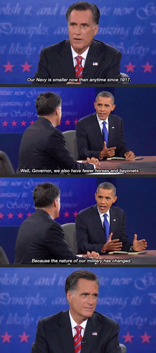 Get It Together, Mitt