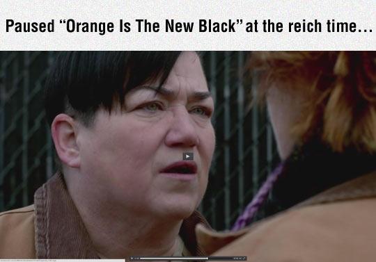 funny-Orange-New-Black-paused-mustache