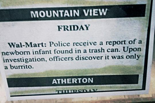 funny-Police-report-baby-burrito