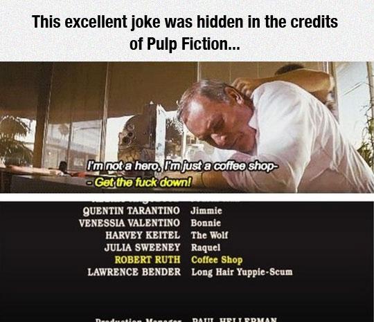 Excellent Joke