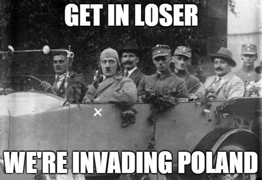 Come On, Loser