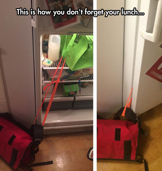 funny-bag-tied-fridge-lunch
