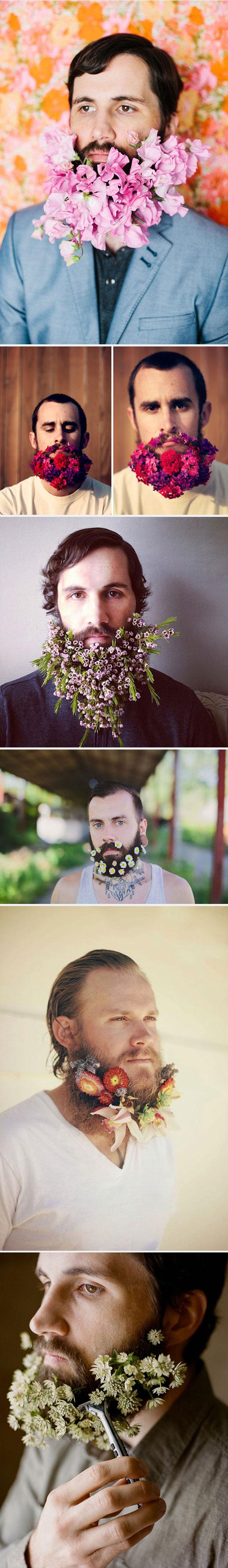 funny-bearded-man-flowers
