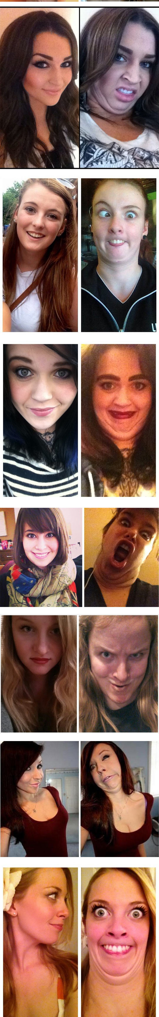 funny-beautiful-women-ugly-faces-eyes