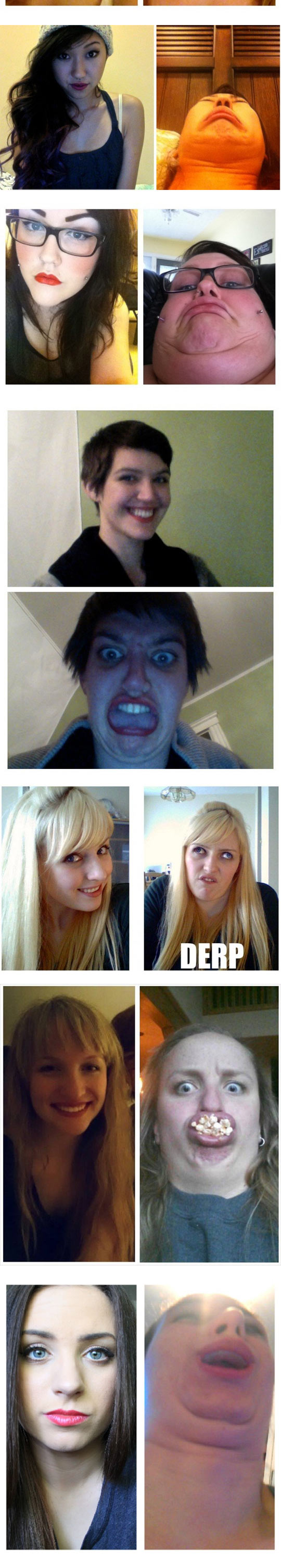 funny-beautiful-women-ugly-faces-mouth