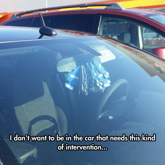 funny-car-pine-smells-parking
