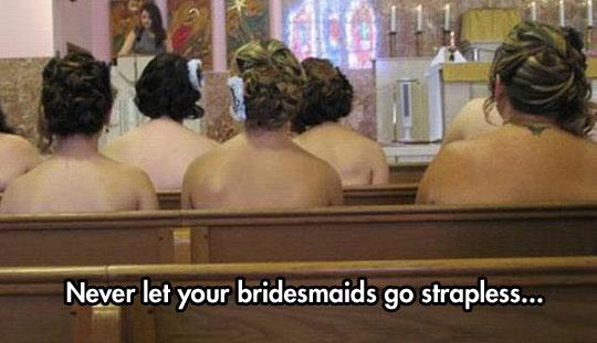 funny-church-bridesmaids-clothes