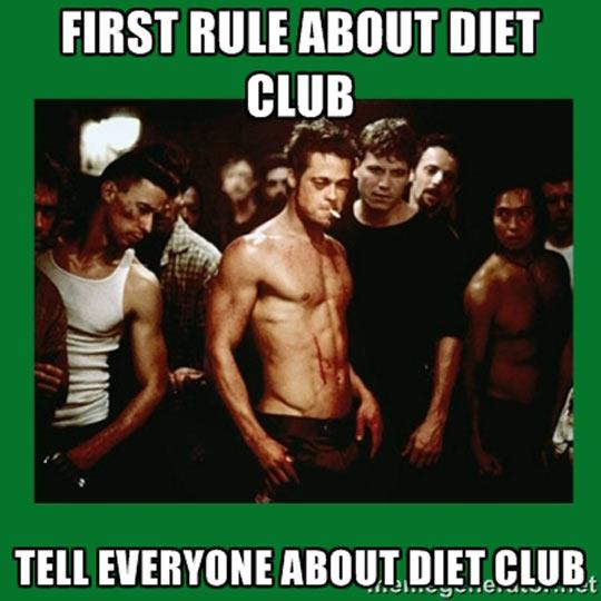 Diet Club
