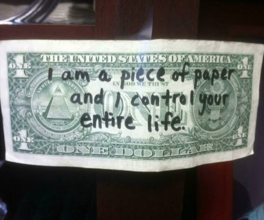 funny-dollar-USA-writing-paper