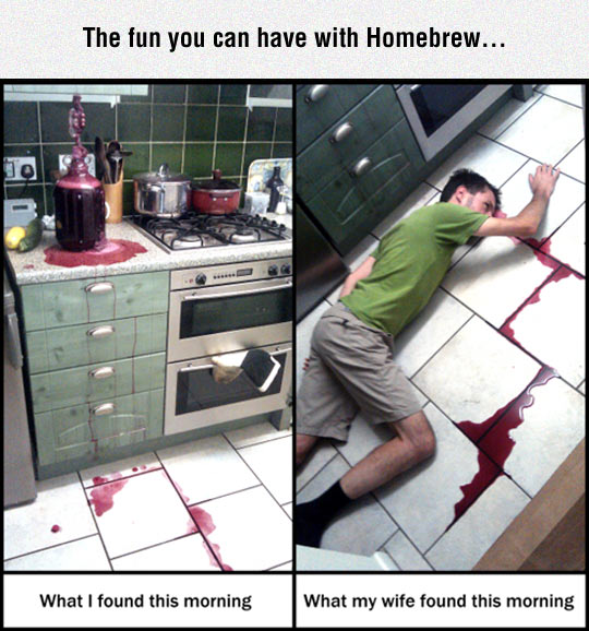 funny-home-brew-wine-spilled-prank