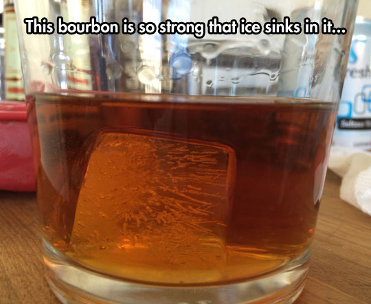 funny-ice-not-floating-Bourbon