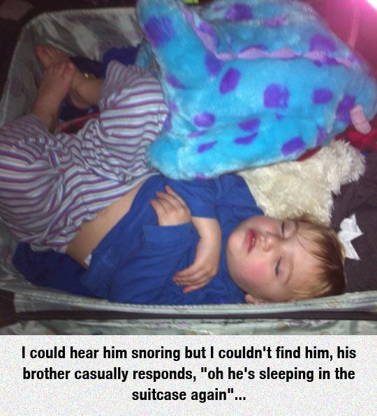 funny-kid-sleeping-suitcase-cute