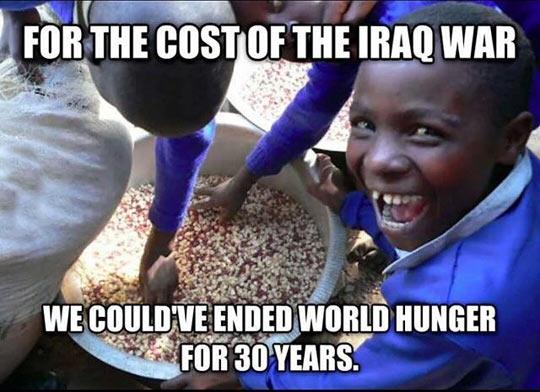 funny-kids-food-Iraq-war