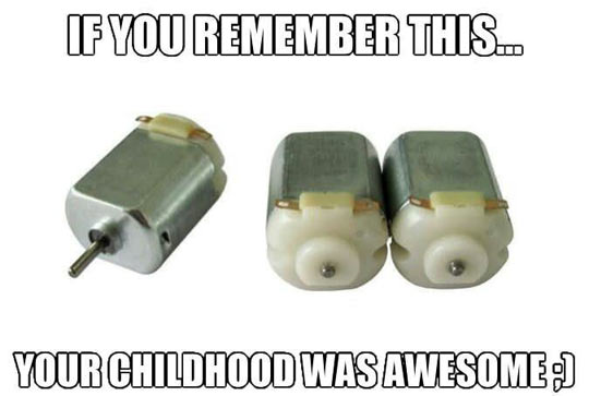 Little Engineers Will Remember