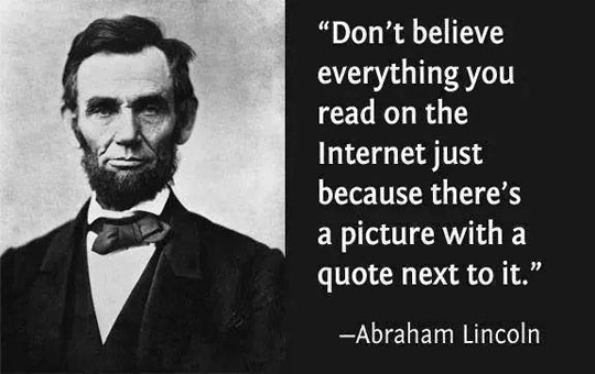 funny-made-up-Abraham-Lincoln-quote