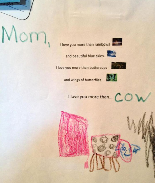 funny-note-mom-cow-drawing
